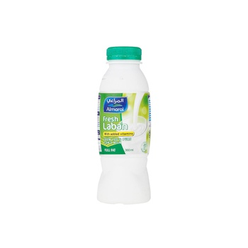Almarai Fresh Laban Full Fat 360ml