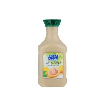 Almarai Juice Guava 1.5 ltr