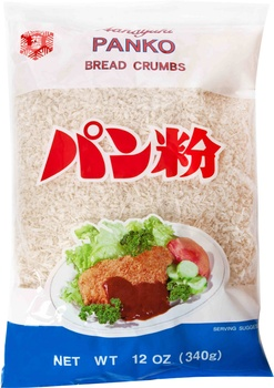 Hanayuki Bread Crumbs (Pan Ko) 340g