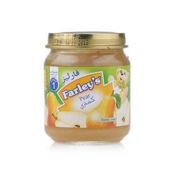 Farleys Pear 120g