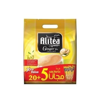 Ali Tea Classic Ginger 25X20g