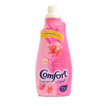 Comfort Concentrate Rose & Jasmine 1.5 ltr