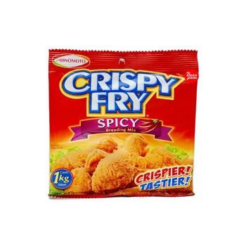Ajinomoto Crispy Fry Spicy 62g