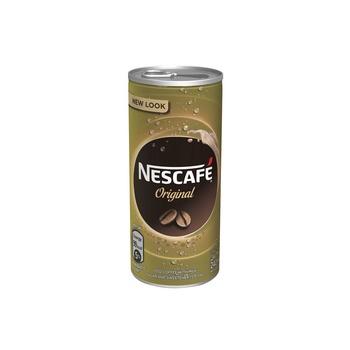 Nescafe Original Ice Coffee 240 ml