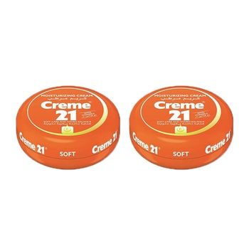 Creme 21 All Day Cream For Moisturizing 150ml Pack of 2