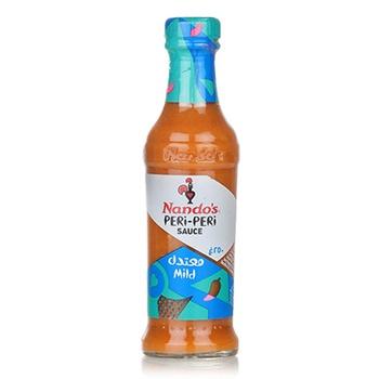 Nando's Mild Peri Peri Sauce 250g