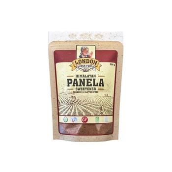 London Super Foods Organic Gluten Free Panela Sweetener 500g