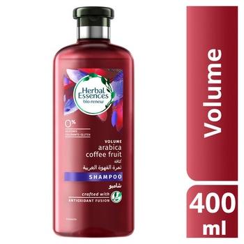 Herbal Essences Bio:Renew Volume Arabica Coffee Fruit Shampoo 400ml