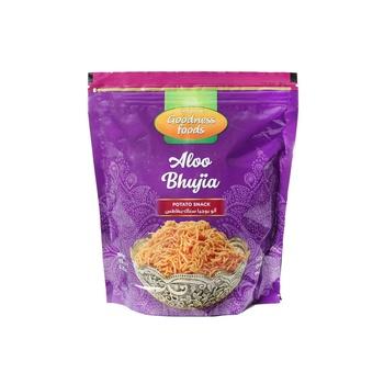 Goodness Foods Aloo Bhujia 150g
