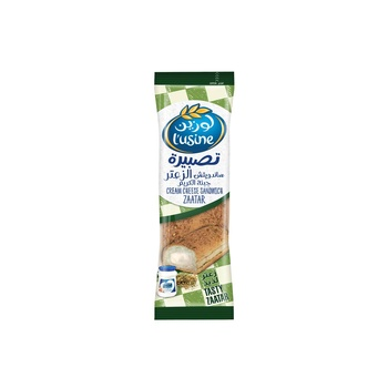 Lusine Zaater Cream Cheese Sandwich 105g