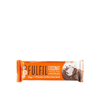 Fulfil Coconut & Chocolate 55g