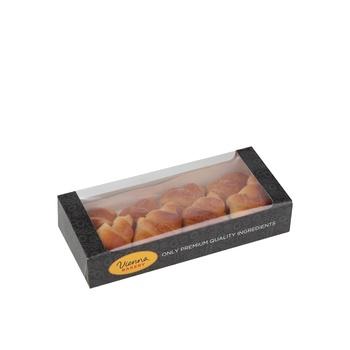 Mini Cheese Croissant 8 pcs