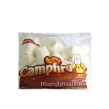 Campfire Marshmallow White 300g