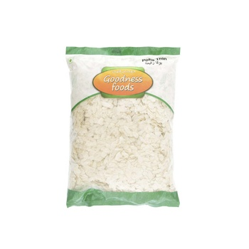 Goodness foods poha thin 500g