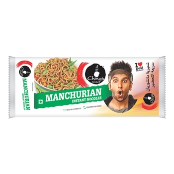 Ching's Manchurian Noodles 240g Family Pack
