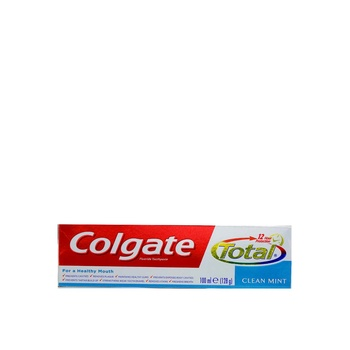 Colgate Toothpaste Total Cleanmint 100ml