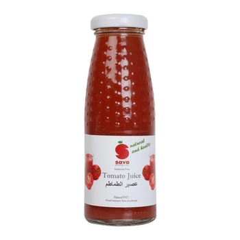 Sava Tomato Juice 200 ml