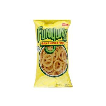 Funyuns Onion Flavoured Ring Regular 5.75oz