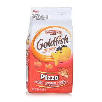 Pepperidge Farm Pizza Gold Fish  6.6 Oz
