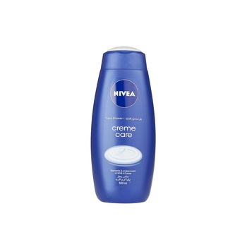 Nivea CrFme Care Cream Shower 500ml