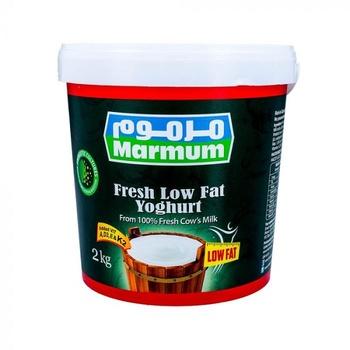 Marmum Yoghurt Low Fat 2kg