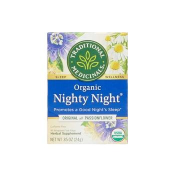 Traditional MedicinalsNighty Night 16 Tea Bag