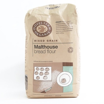 Doves Farm Malthouse Bred Flour 1 kg