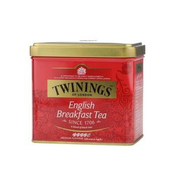 Twining English Breakfast Tea 200g