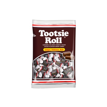 Tootsie Roll Cacao Chewy Candy 120g
