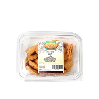 Goodness Foods Mathri 200g