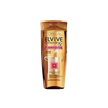 Elvive Extra Oil Shampoo Normal 400 ml