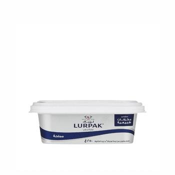 Lurpak Salted Spreadable Butter 250g