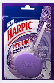 Harpic Itb Hygiene Plus Lavender 43g