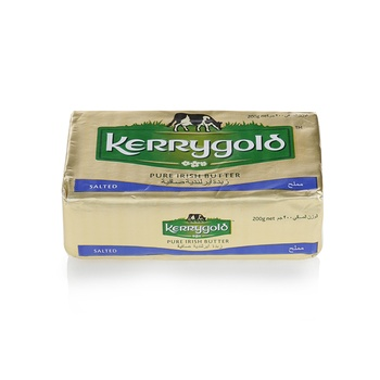 Kerry Gold Butter Salted 200g