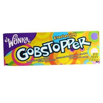 Wonka Candy Gobstopper 50.1g