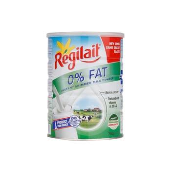 Regilait Zero Fat Milk 700g