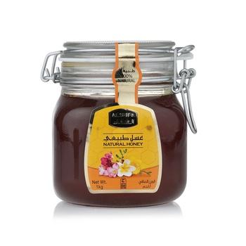 Al Shifa Natural Honey 1kg