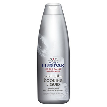 Lurpak Cooking Liquid 500 Ml