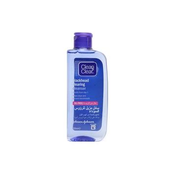 CLEAN & CLEAR Cleanser Blackhead Clearing 200ml