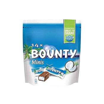 Bounty Mini 399g