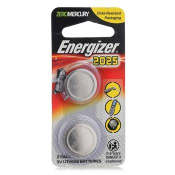 Energizer battery  ECR 2025 BP2