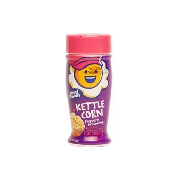 Kernel Seasons Popcorn Seasoning Kettle Corn 3oz