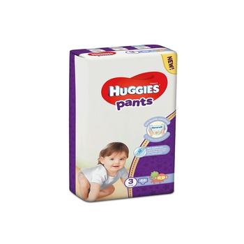 Huggies Pants (3) 44s