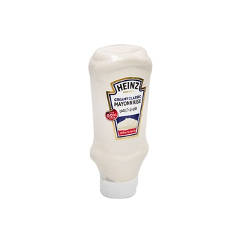Heinz Classic Mayo 400Ml + 50% Xtra Free