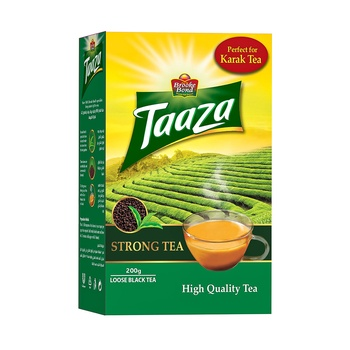 Brooke Bond Taaza 200g