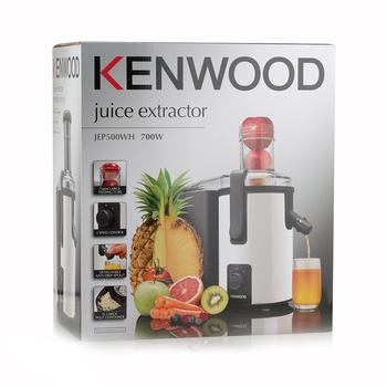 Kenwood Juicer # JEP-500