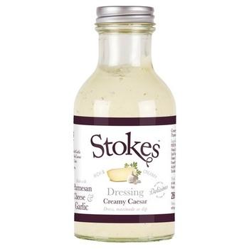 Stokes Creamy Caesar Dressing 260g