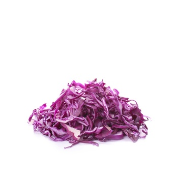 Shredded Red Cabbage 200g