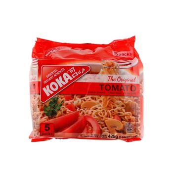 Koka Noodle Tomato 85g
