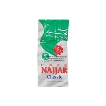 Cafe Najjar Coffee Cardamom 200g